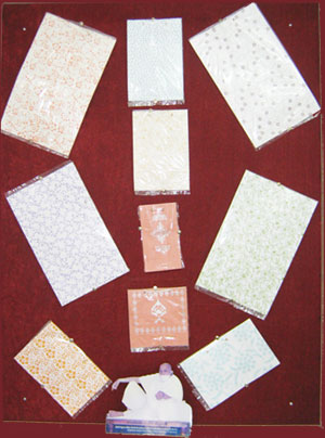 Handmade paper manufacturer and exporter from Jaipur India